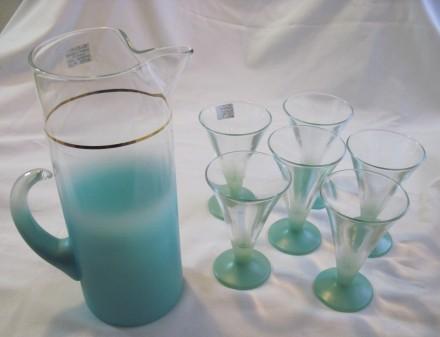 Blendo Glassware