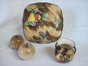 Tunstall pieces