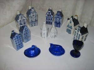 delft shakers
