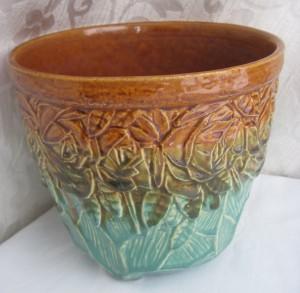 McCoy flowerpot