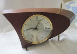 westinghouse clock