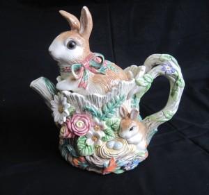 F & F Bunny