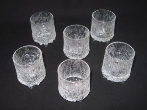 iitala shot glasses 1