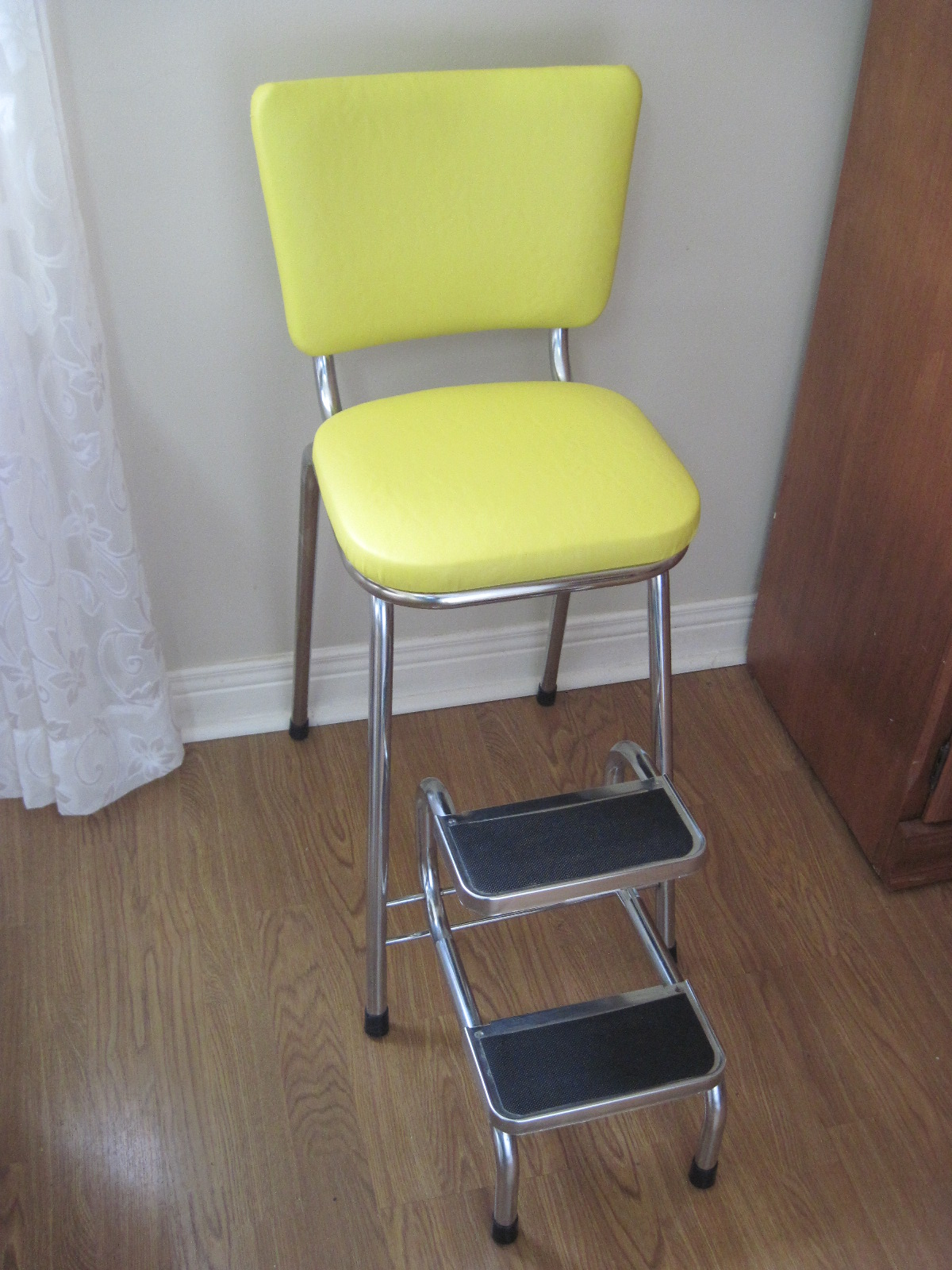 before fob step kitchen upcycled flock broads coscostepstool stool of diy