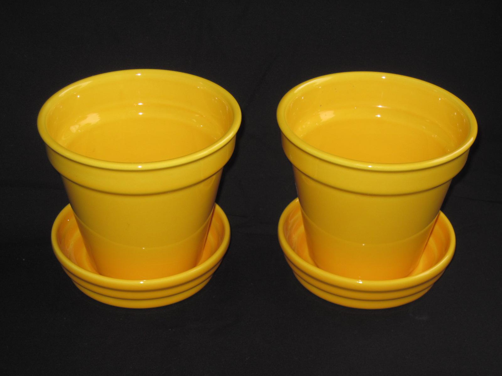 Yellow flower pot fabfindsblog img8537 mightylinksfo