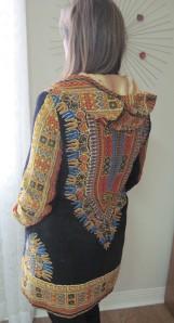 paisley coat back