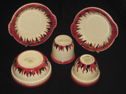 TG Green flameware 2
