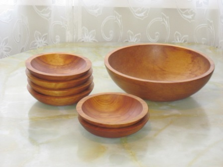 baribocraft bowl set