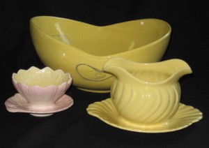 yellow bowls