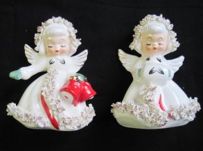 holt howard angel shakers
